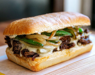 Where to Eat In Vancouver - Meat and Bread