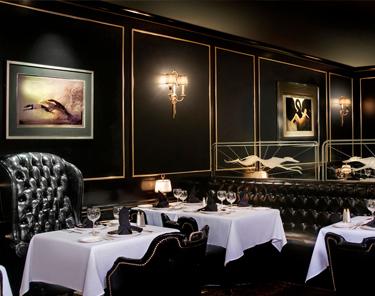 Where to Eat In Washington - The Prime Rib