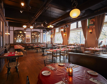 Where to Eat In Winnipeg - Peasant Cookery