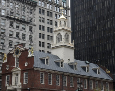 Things to Do in Boston - Freedom Trail