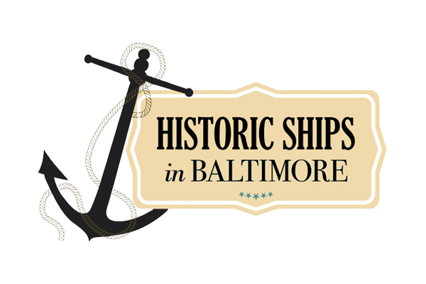 Things to Do In Baltimore - The Historic Ships