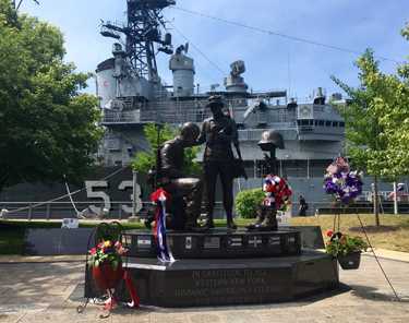 Things to Do in Buffalo - The Buffalo and Erie County Naval and Military Park