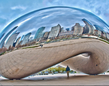 Things to Do in Chicago - Millennium Park
