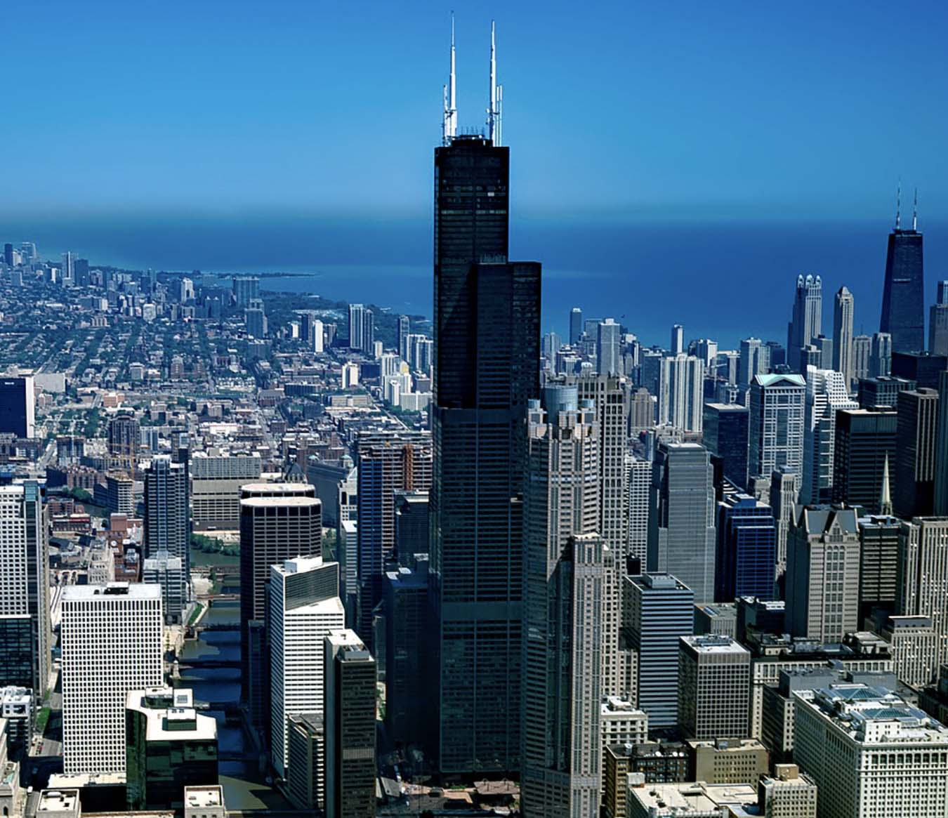Things to Do in Chicago - Willis Tower