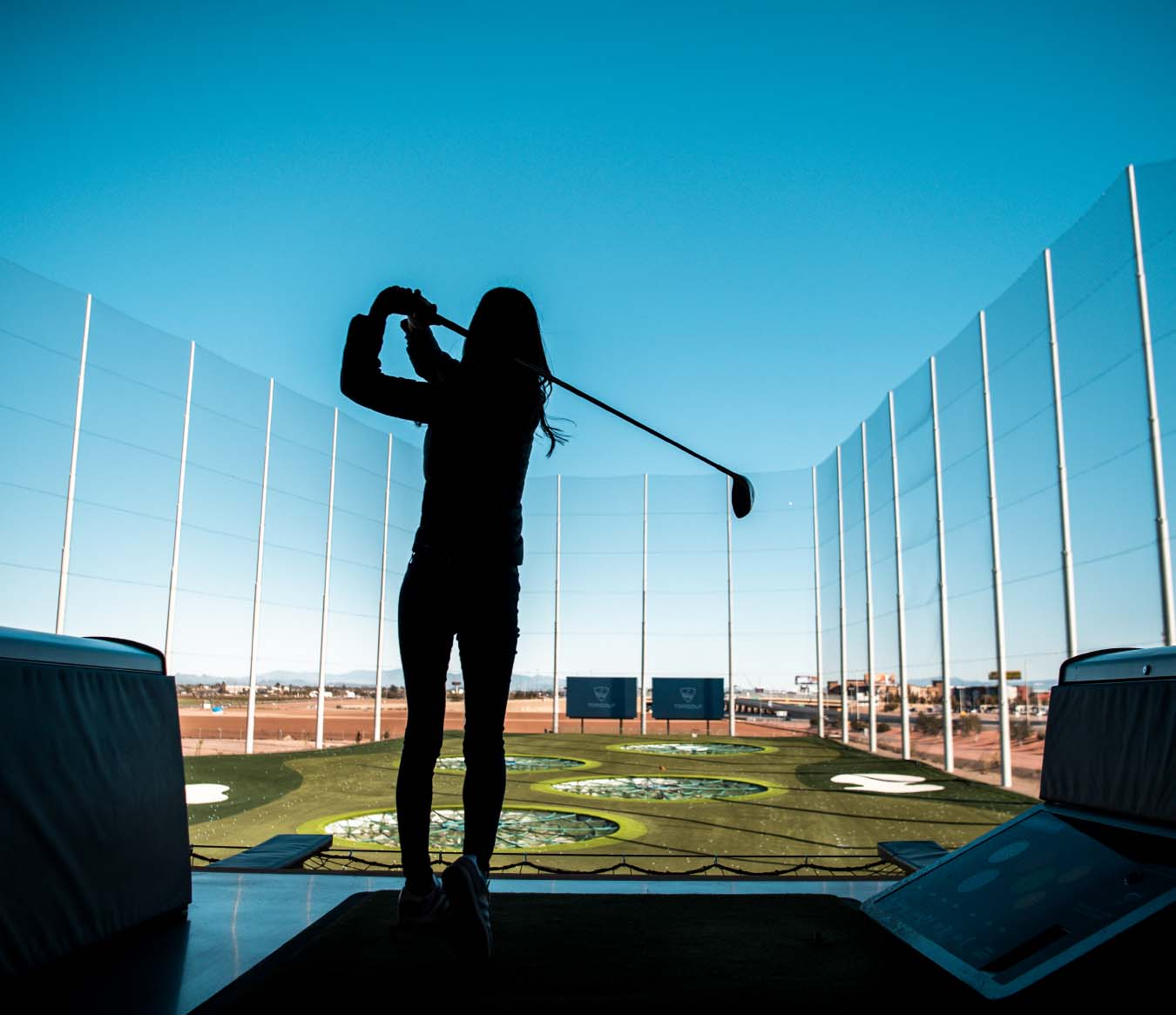 Things to Do in Charlotte - TopGolf