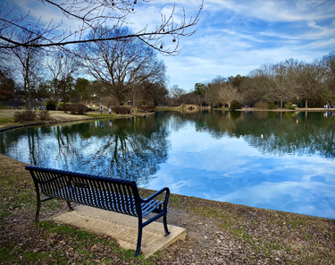 Things to Do in Charlotte - Freedom Park