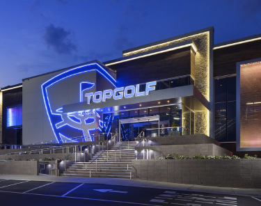 Things to Do in Charlotte - Topgolf Charlotte