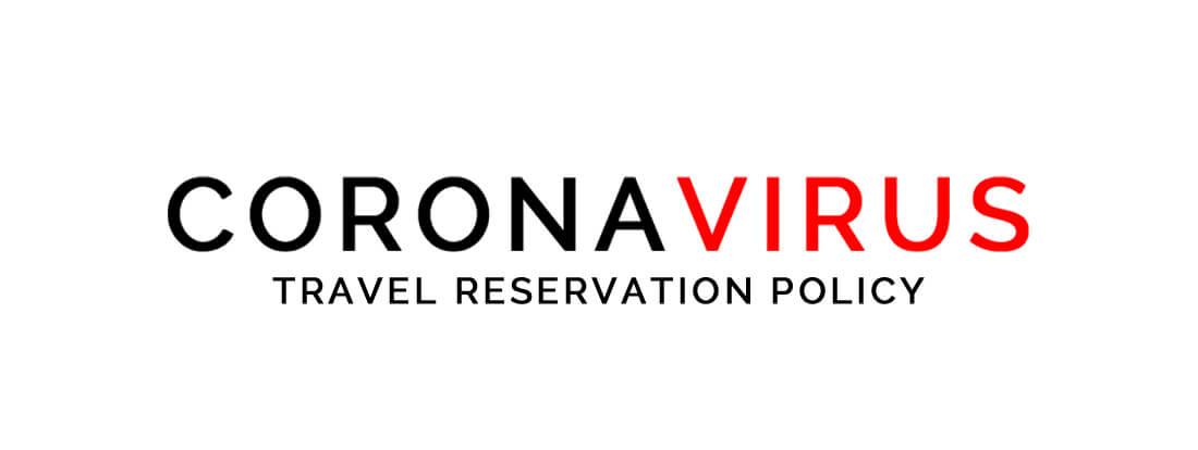 Corona Virus Travel Policy