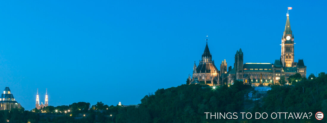 Things To Do In Ottawa?