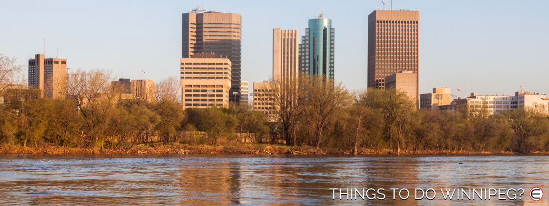 Things To Do In Winnipeg?