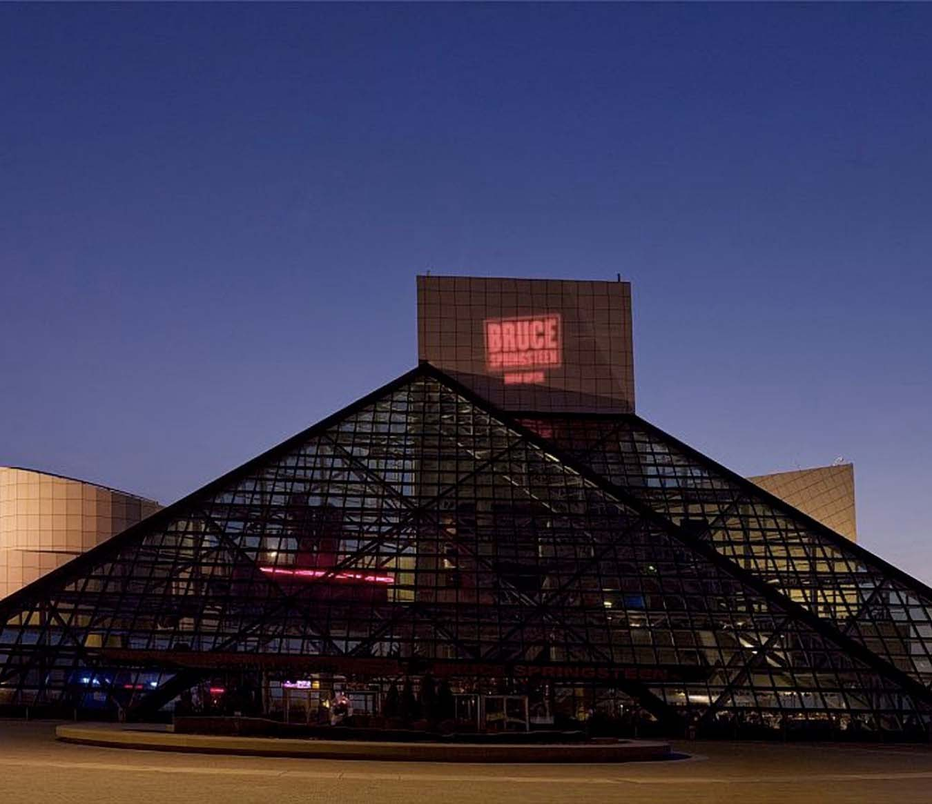 Things to Do in Cleveland - Rock & Roll Hall of Fame