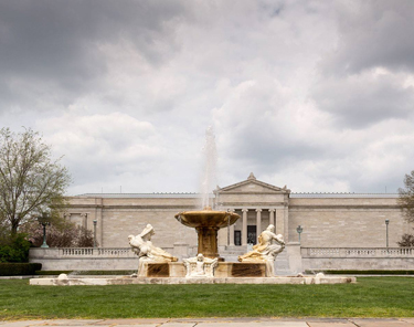 Things to Do in Cleveland - Cleveland Museum of Art
