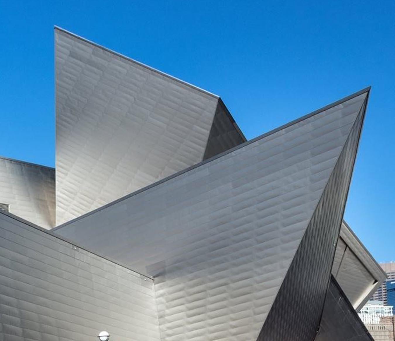 Things to Do in Denver - Denver Art Museum
