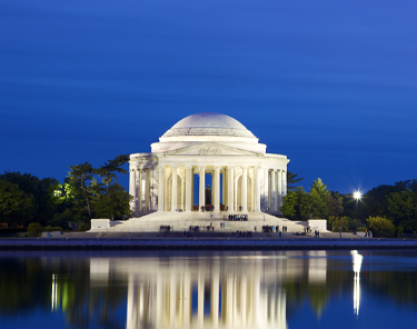 Things to Do in Washington - National Mall