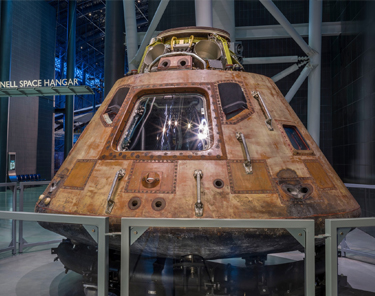 Things to Do in Washington - Smithsonian National Air and Space Museum