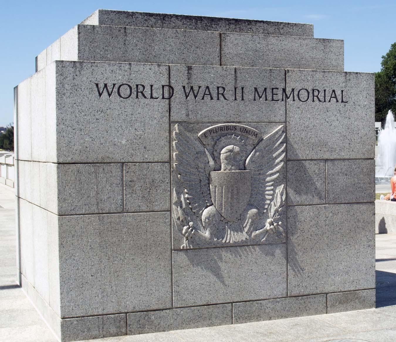 Things to Do in Washington - World War II Memorial