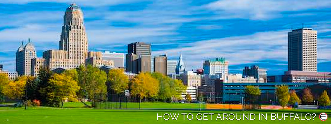 How To Get Around In Buffalo?