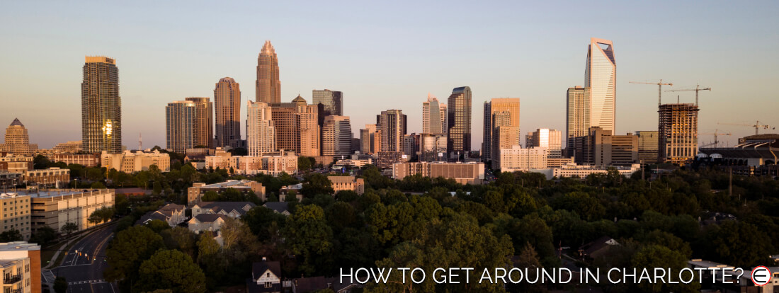 How To Get Around In Charlotte?