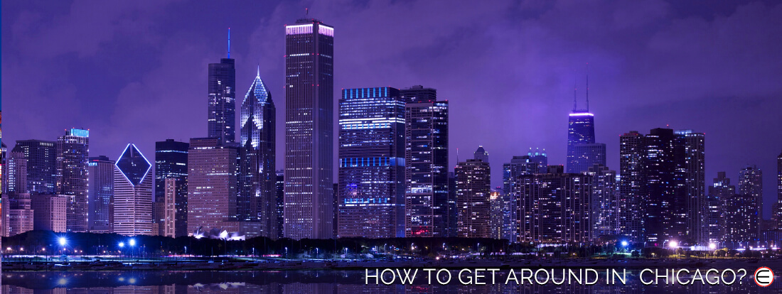 How To Get Around In Chicago?