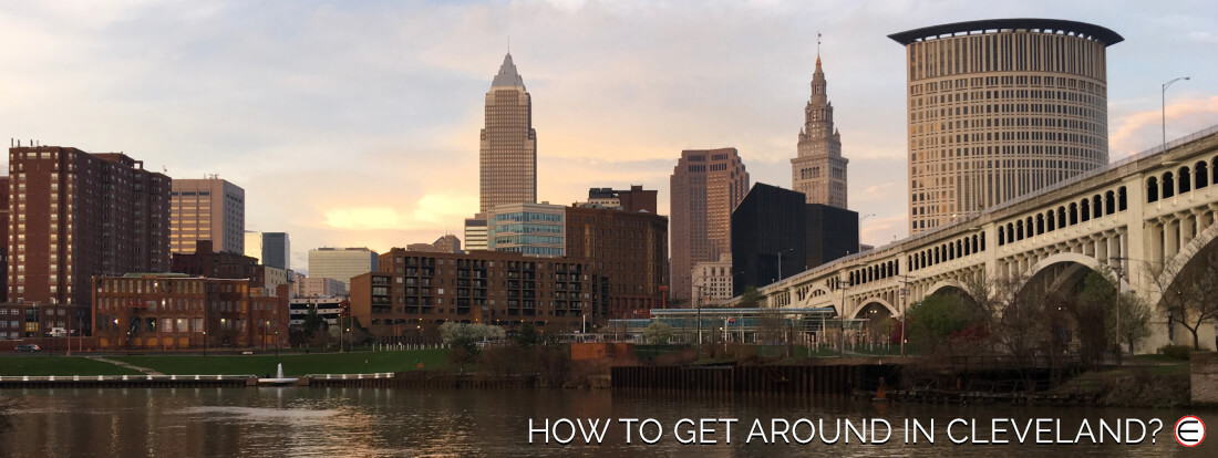 How To Get Around In Cleveland?