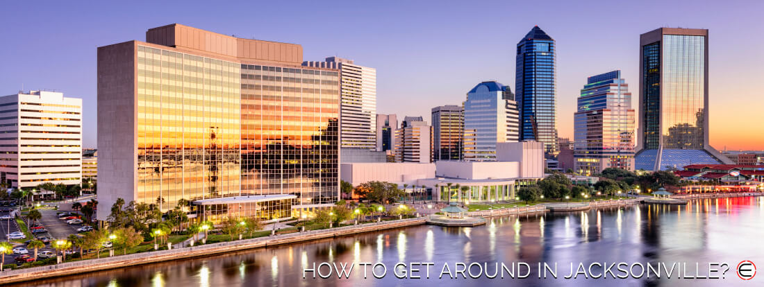 How To Get Around In Jacksonville?