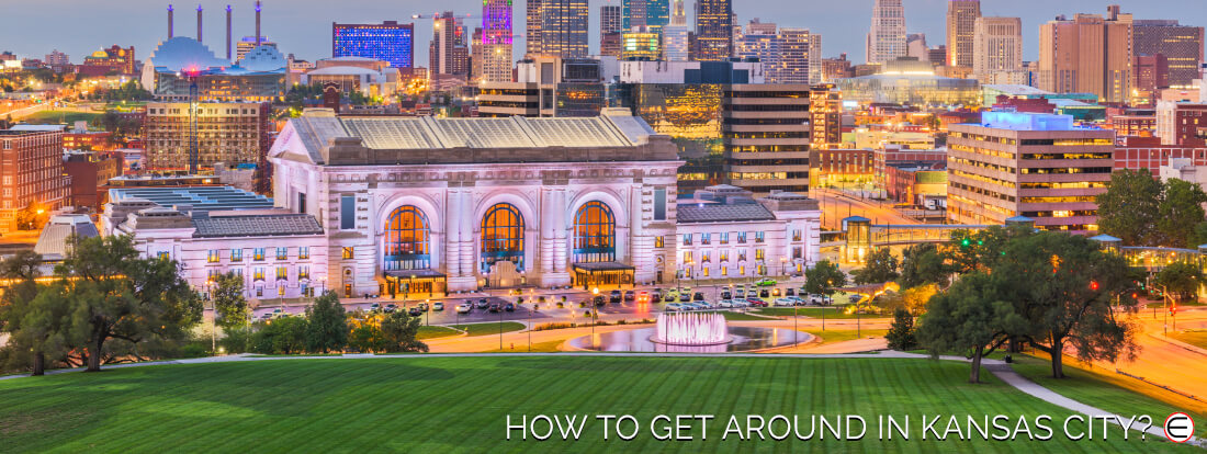How To Get Around In Kansas City?