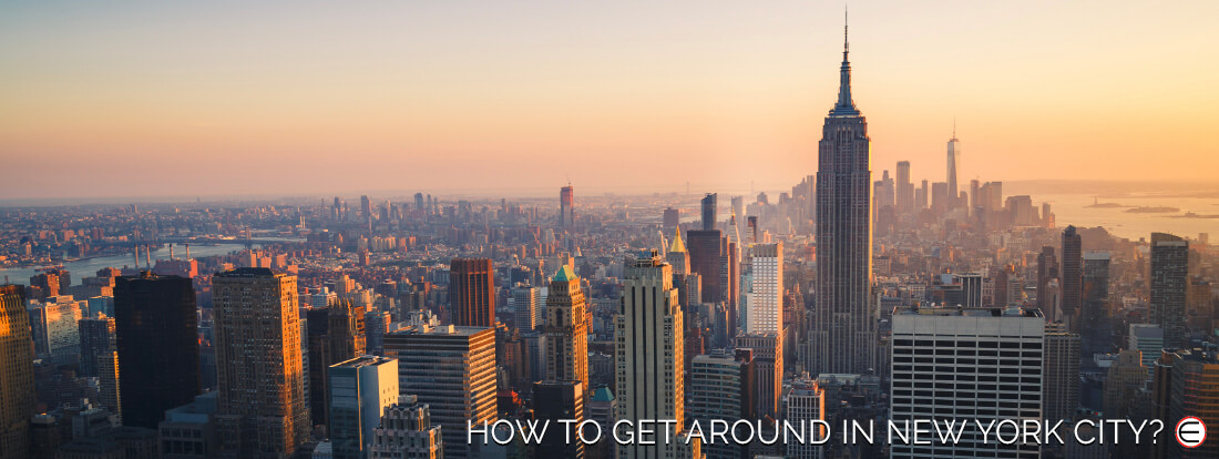How To Get Around In New York City?