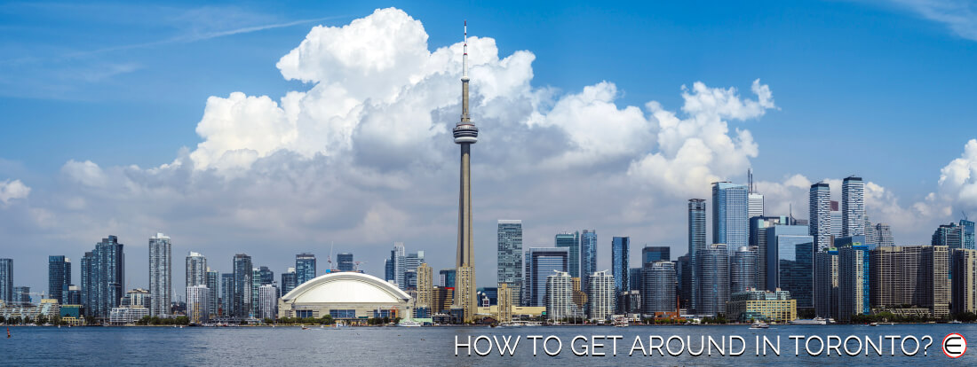 How To Get Around In Toronto?