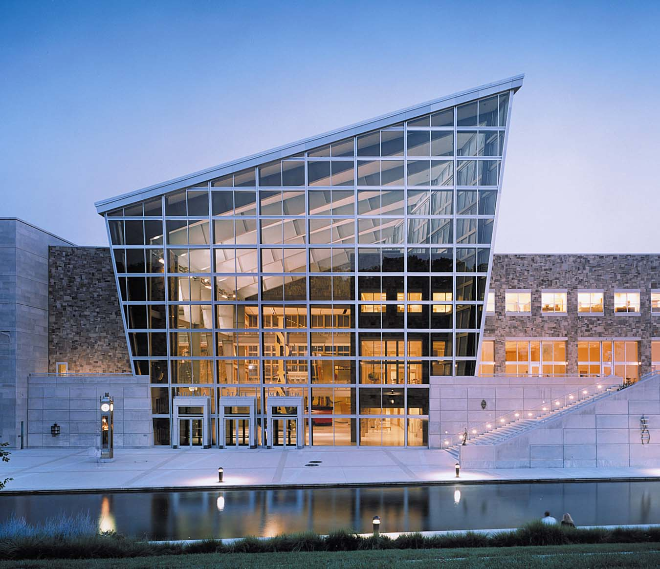 Copy of Things to Do in Indianapolis - Indiana State Museum