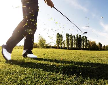 Jacksonville Golf