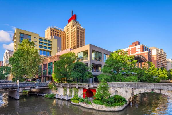 How to get around in San Antonio