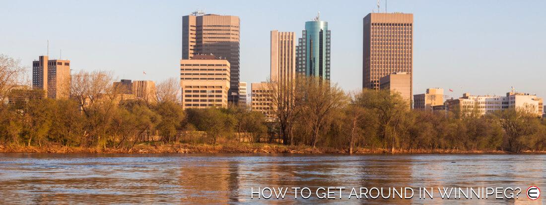 How To Get Around In Winnipeg