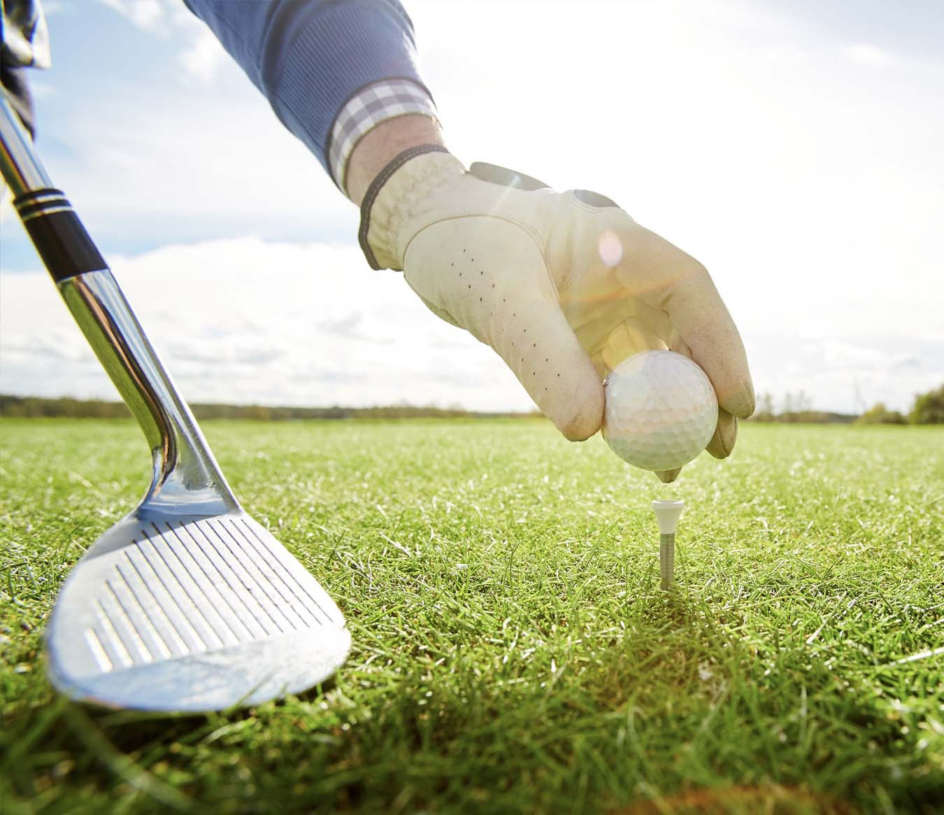 Things to Do in Jacksonville - Golf in Jacksonville