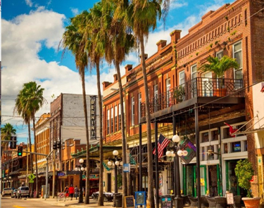 Things to Do in Tampa Bay - Ybor City