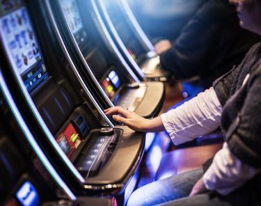 Things to Do in Winnipeg- Club Regent Casino