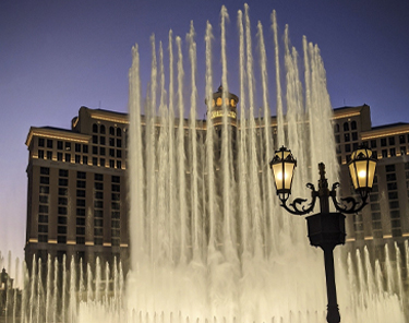 Things to Do in Las Vegas - Las Vegas Strip