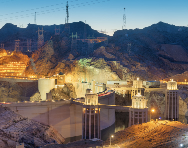Things to Do in Las Vegas - Hoover Dam