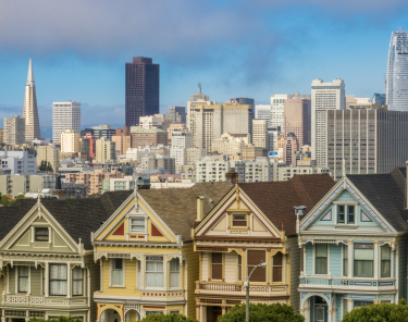 Things to Do in San Francisco - Hop-On/Hop-Off Bus Tour