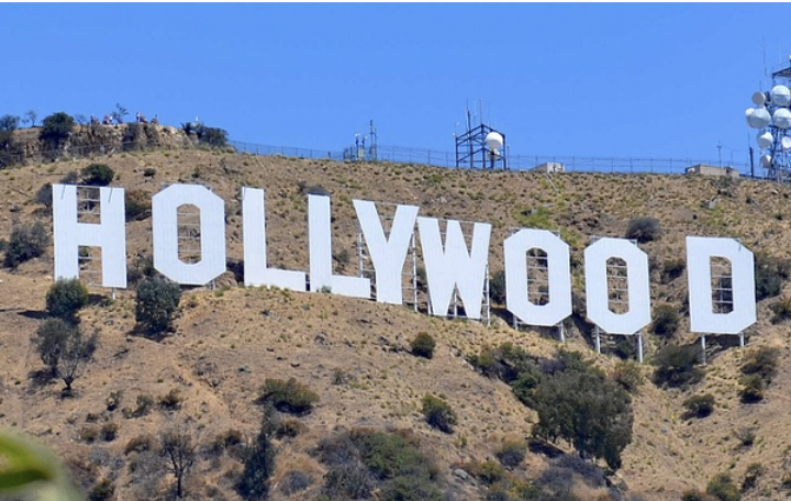 Things to Do in Los Angeles - The Hollywood Sign