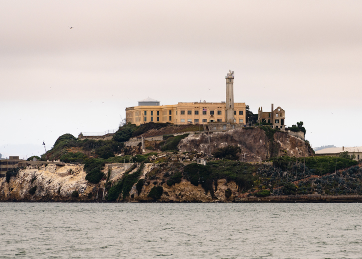 Things to Do in San Fransisco - Alcatraz Day Tour