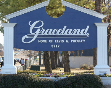 Things to Do in Memphis - Graceland