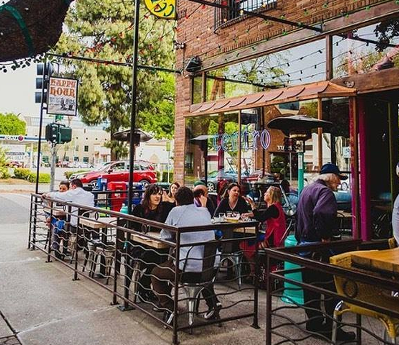 Things to Do in Sacramento - Sutter District