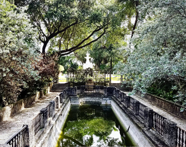 Things to Do in Miami - The Vizcaya Museum and Gardens