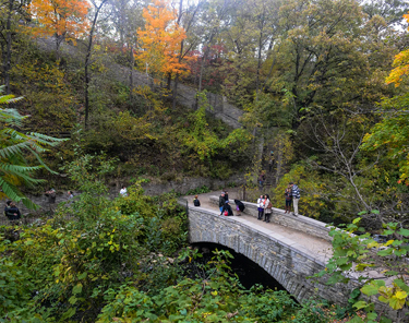 Things to Do in Minnesota - Minnehaha Park