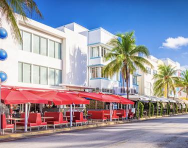 Things to Do in Miami - Segway Tour