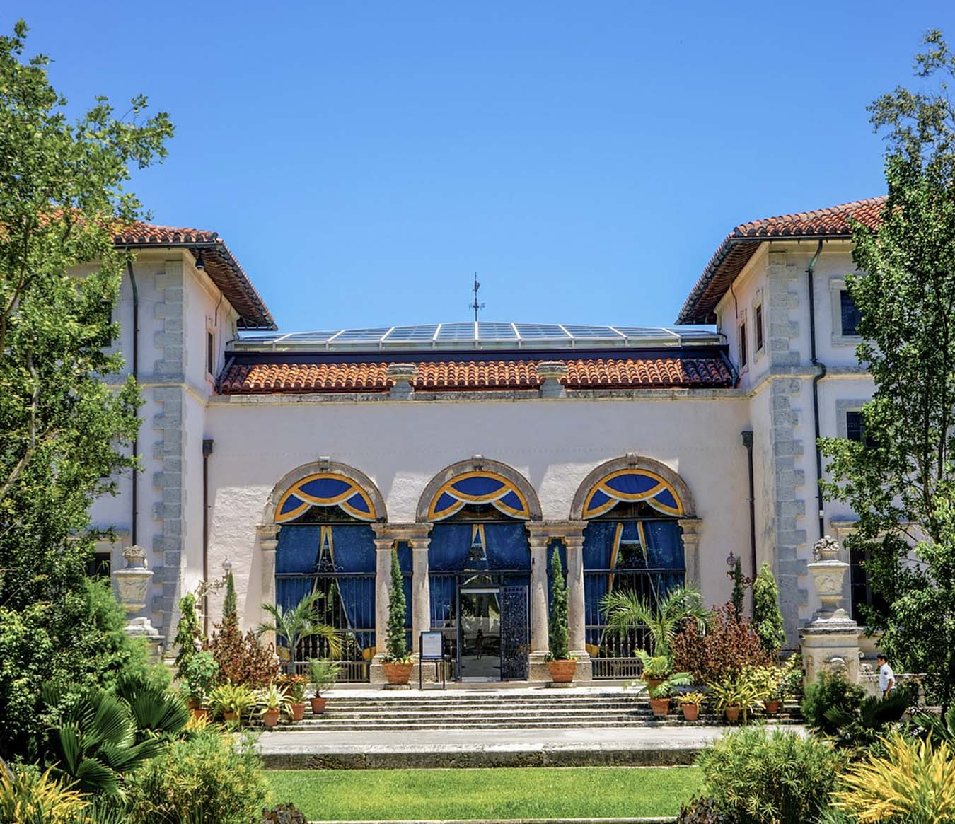 Things to Do in Miami - Vizcaya Museum and Gardens
