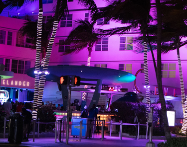 Things to Do in Miami - Nightlife