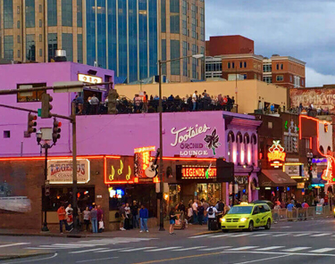 Things to Do in Nashville - Broadway