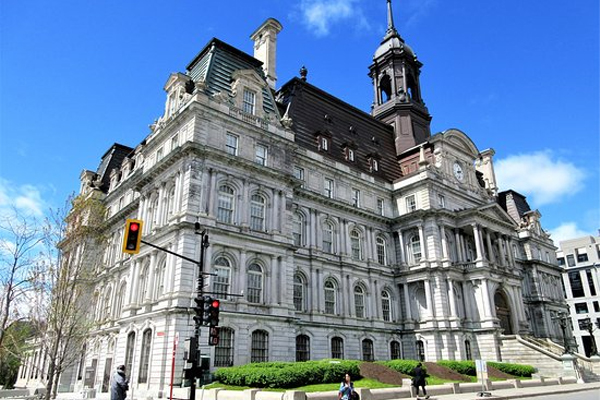 Things to Do in Montreal - Old Montreal