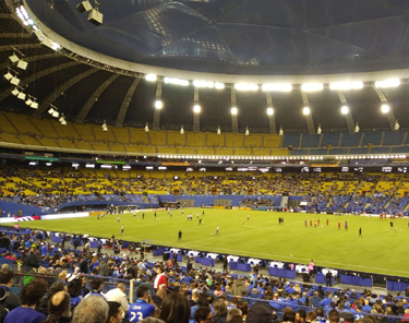Things to Do in Montreal - Olympic Stadium